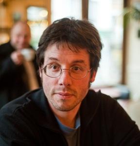 Julian MISCHI sociologue, chercheur à l' INRA